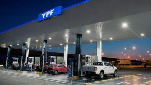 YPF SURTIDORES